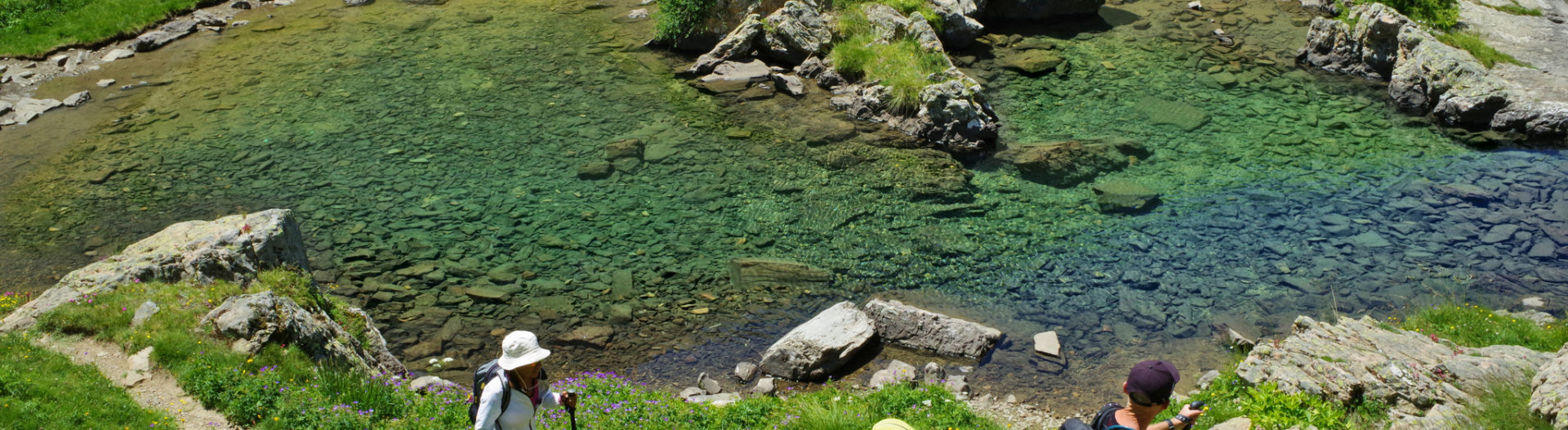 Lac du Crachet